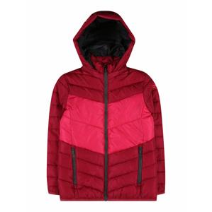 CMP Outdoorová bunda  magenta / svítivě růžová