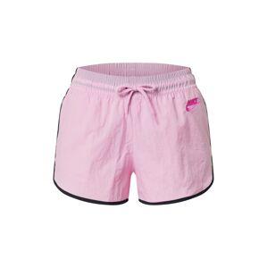 Nike Sportswear Kalhoty  růžová