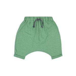 Sense Organics Kalhoty 'MAGESH'  zelená
