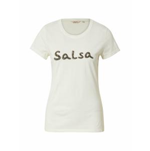 Salsa Tričko  béžová