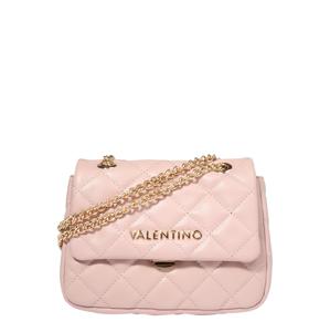 Valentino by Mario Valentino Taška přes rameno 'OCARINA'  pastelově růžová