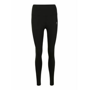 ODLO Sportovní kalhoty 'LOU MEDIUM'  černá