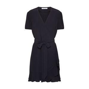 Samsoe Samsoe Letní šaty 'Linetta '  černá