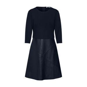 ESPRIT Společenské šaty  černá