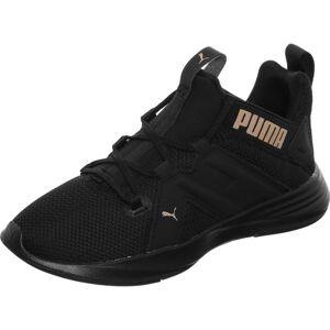 PUMA Běžecká obuv 'Contempt Demi'  černá