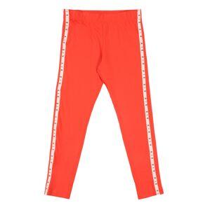 Nike Sportswear Legíny  tmavě oranžová