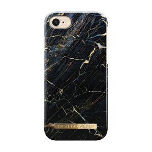 iDeal of Sweden Pouzdro na smartphone 'Fashion Case'  zlatá / černá