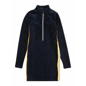 LEMON BERET Šaty  námořnická modř
