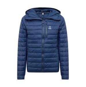 Haglöfs Outdoorová bunda 'Spire Mimic'  námořnická modř