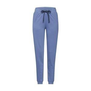 ThokkThokk Pyžamové kalhoty  modrá