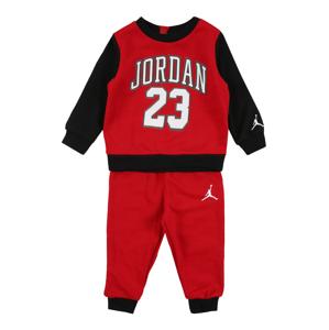 Jordan Sada 'PRACTICE FLIGHT'  červená / černá / bílá / šedá