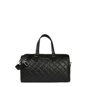 Valentino by Mario Valentino Cestovní taška 'OCARINA'  černá
