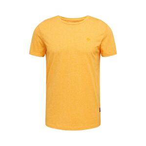 TOM TAILOR DENIM Tričko  oranžová