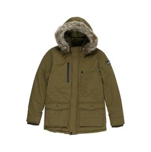 VINGINO Zimní bunda 'Taha'  khaki
