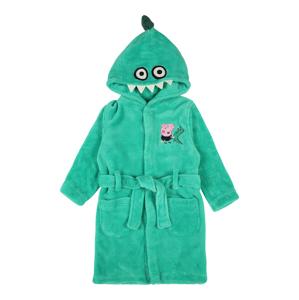NAME IT Koupací plášť  zelená