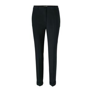 heine Kalhoty  černá